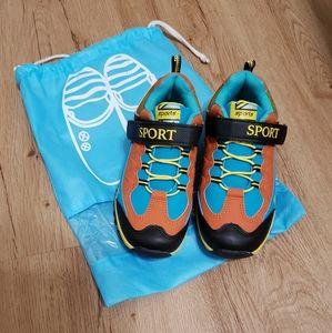 Kids Waterproof hiking Shoes